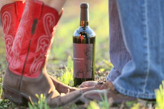 Phifer Pavitt Wines