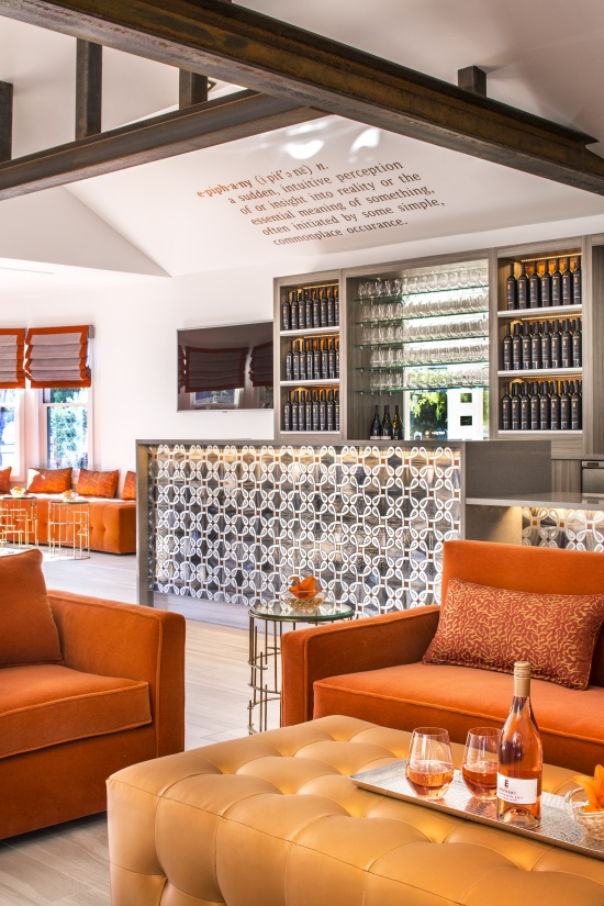 Los Olivos Tasting Rooms