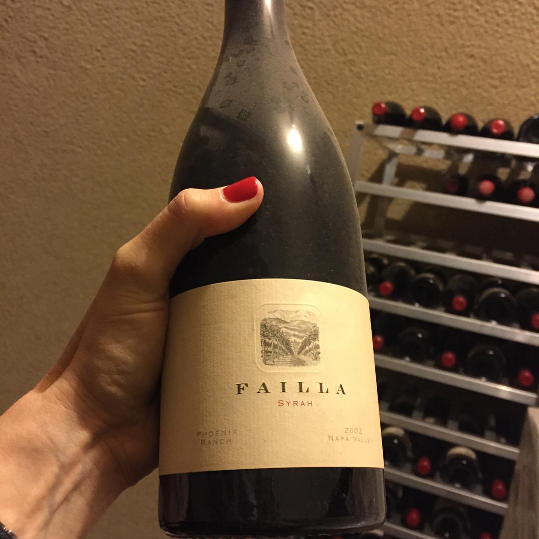 Failla Winery