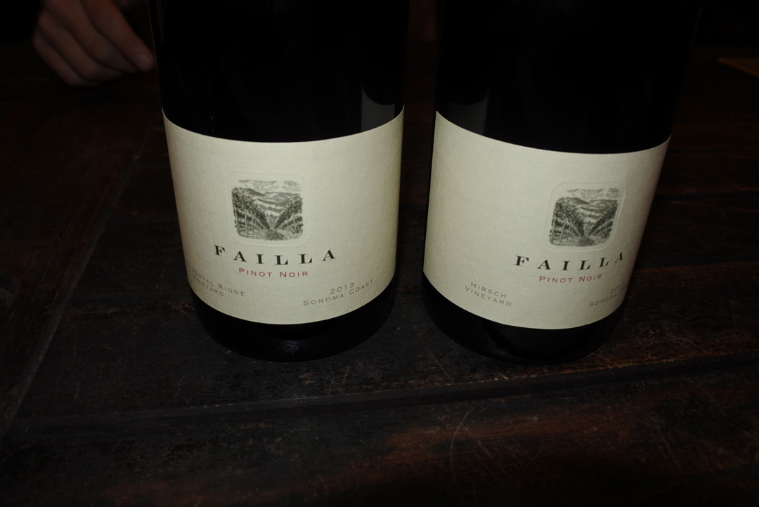 Failla Wines