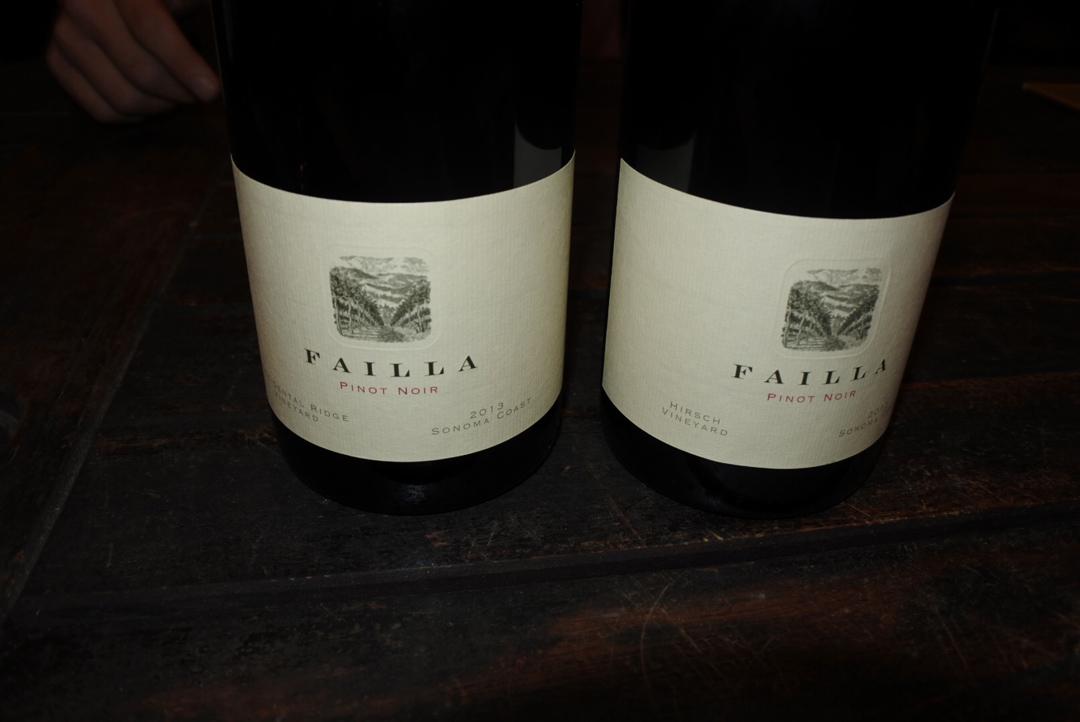 Failla Wines