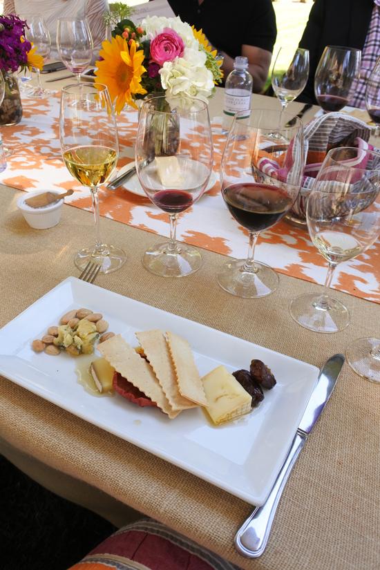 Frank Family Vineyards A Napa Winery