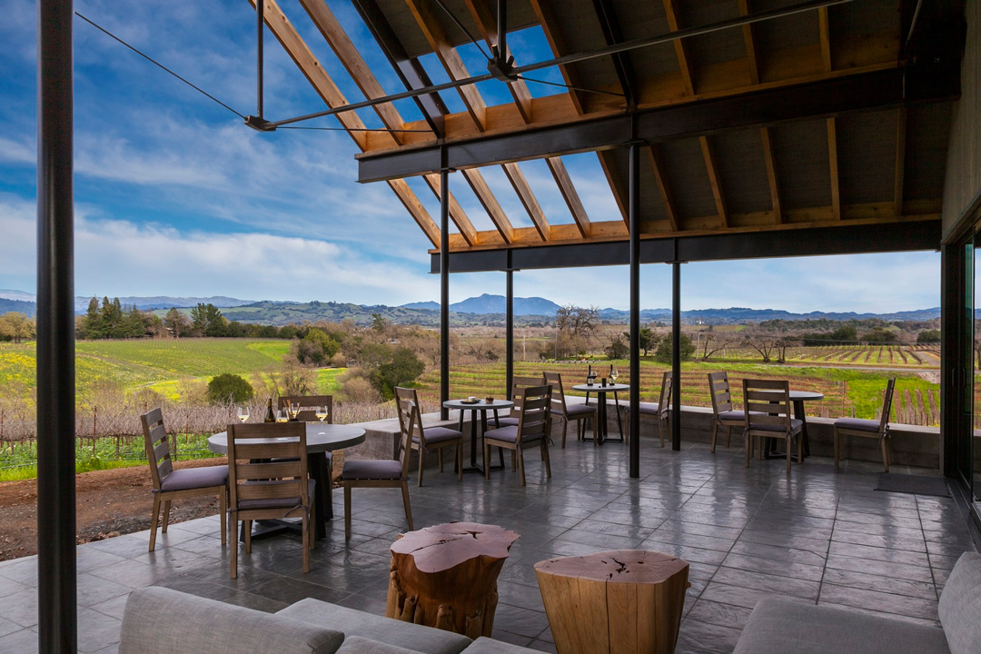 Sonoma Top 10 Wineries