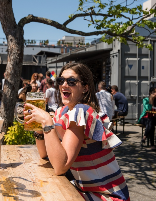 Hayes Valley Top 10 Eats & Shopping