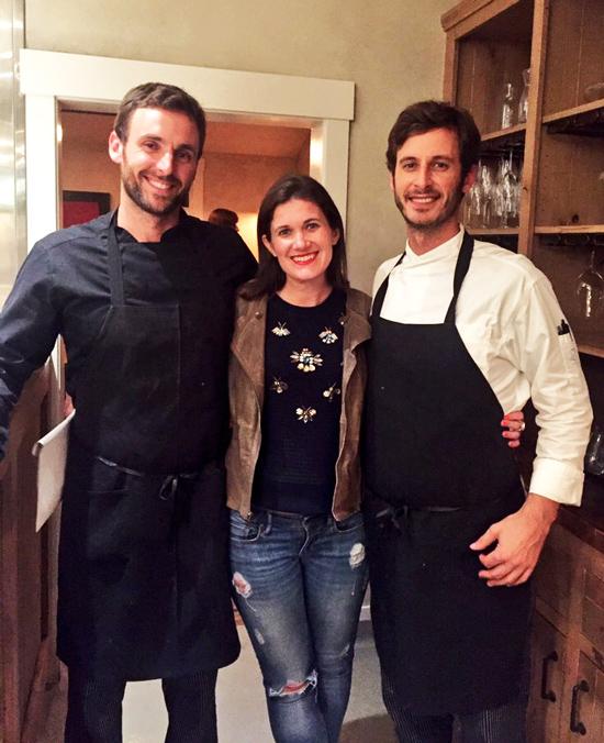 Santa Ynez Kitchen