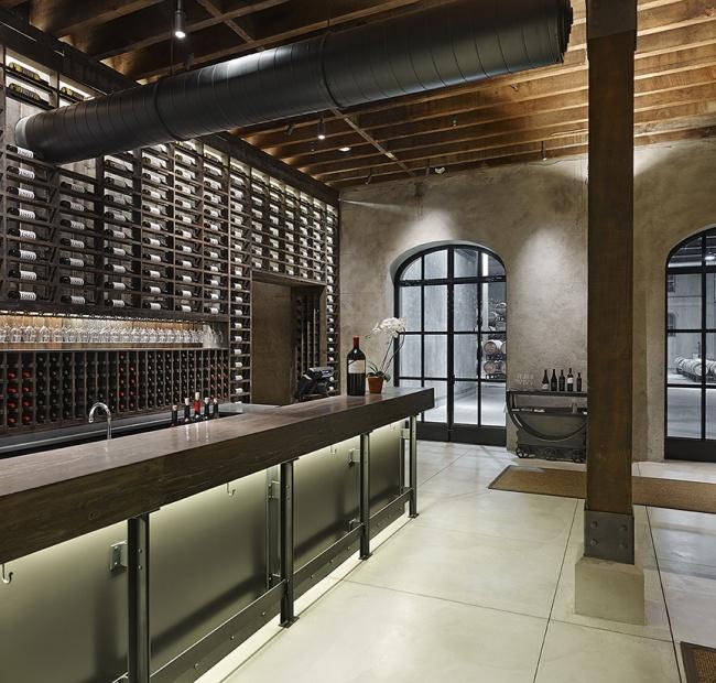 Charles Krug Winery