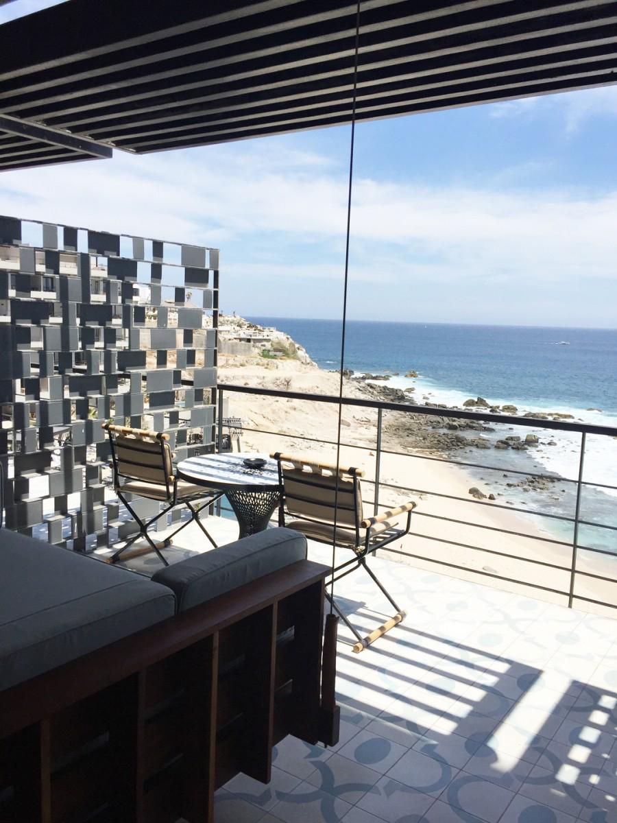 The Cape Hotel Cabo San Lucas