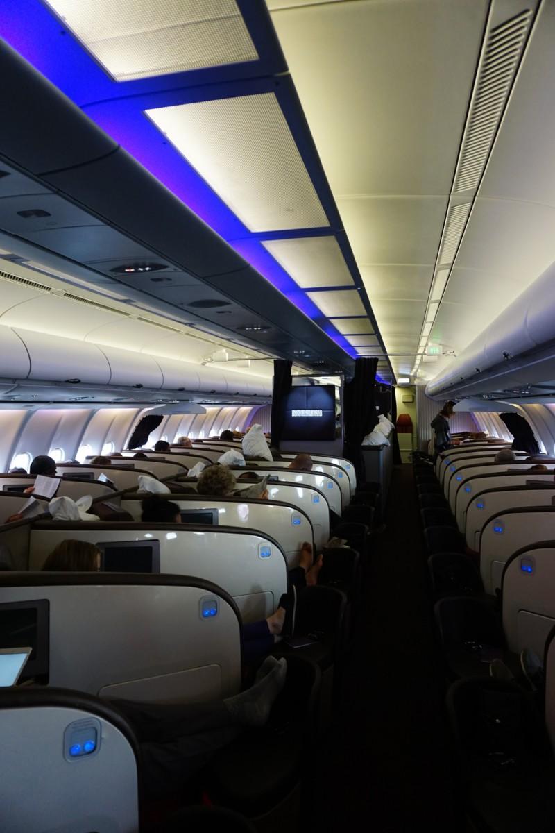 Virgin Atlantic Airlines