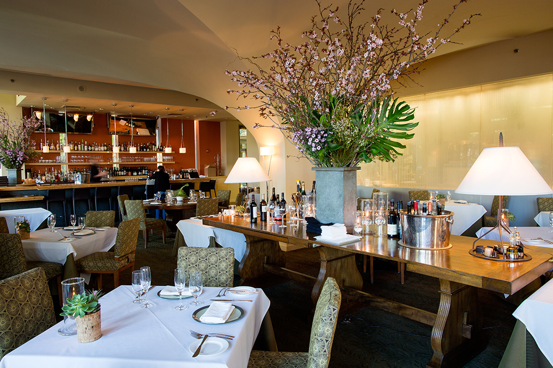 Healdsburg Best Restaurants
