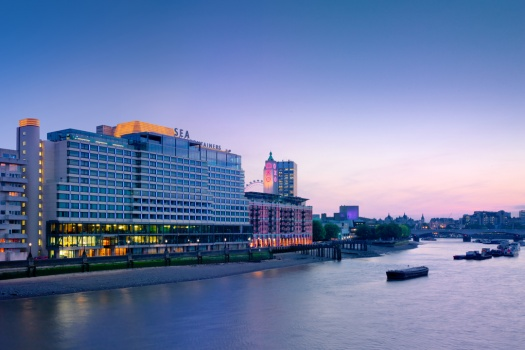 The Mondrian Hotel A Boutique Hotel in London's Southbank