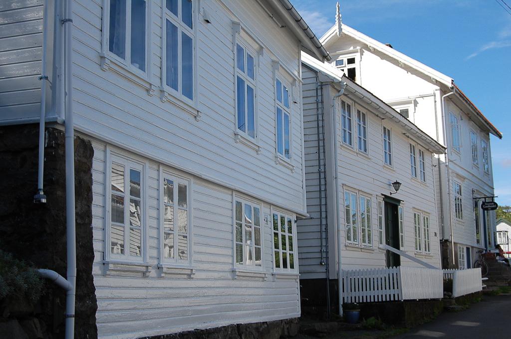 Sogndhalstrang Norway
