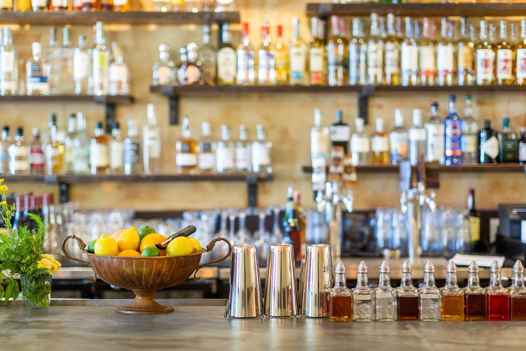 Duke's Spirited Cocktails
