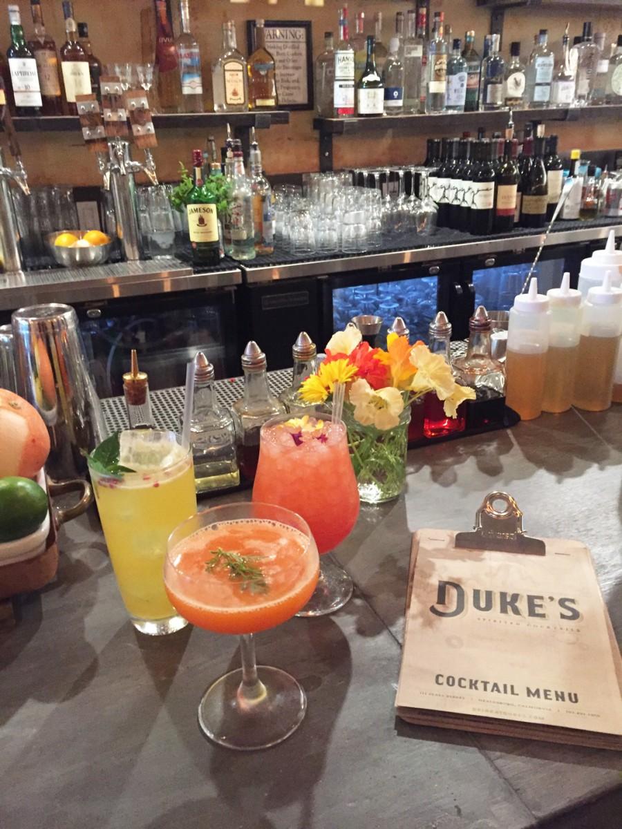 Duke's Healdsburg