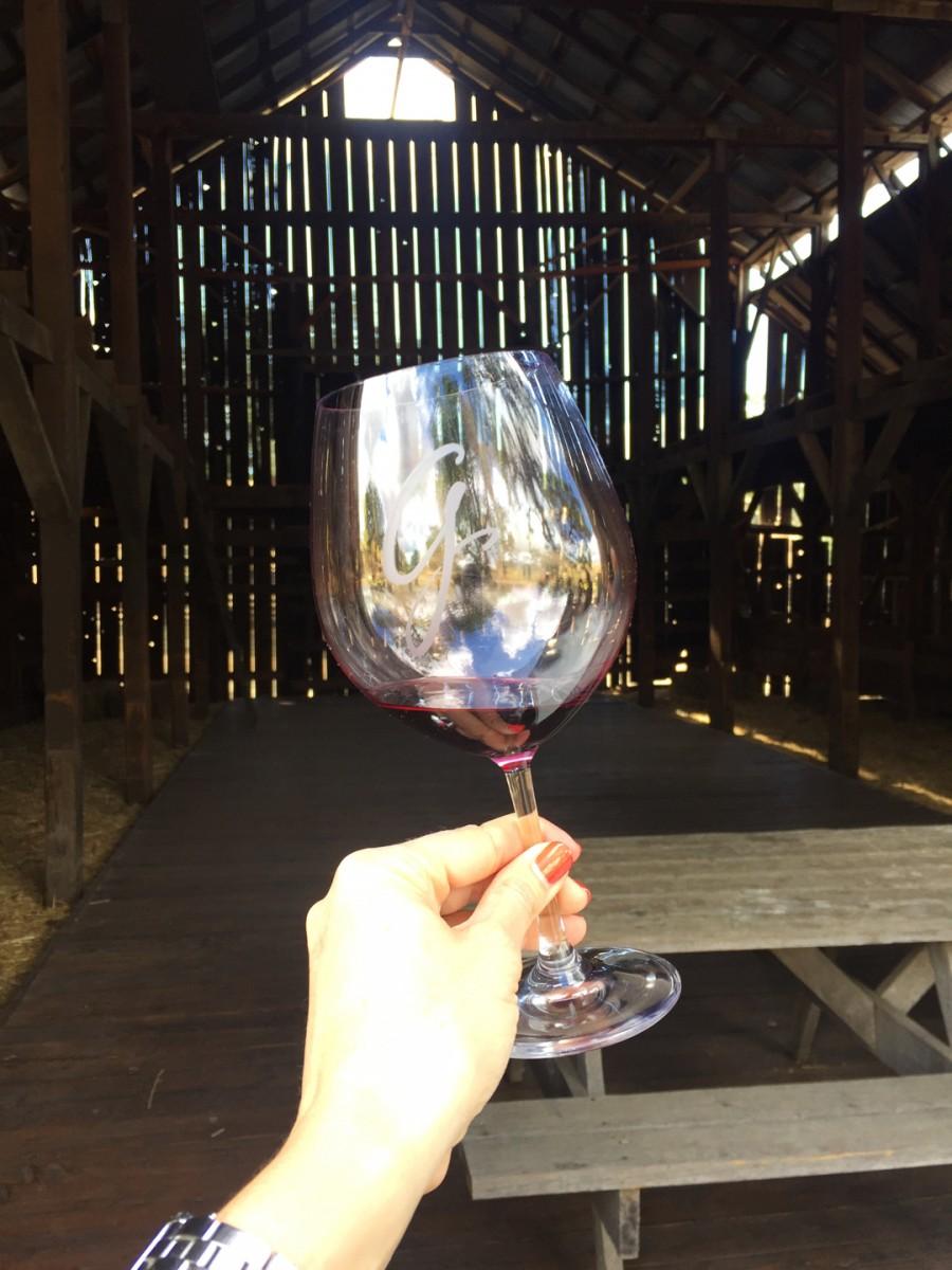 Gainey Vineyards