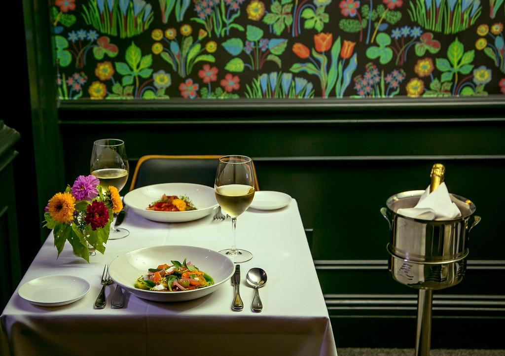 Top 10 San Francisco Restaurants