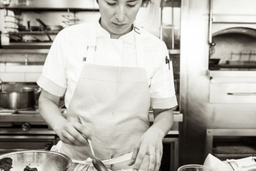 Interview with Michelle Minori of Barzotto San Francisco