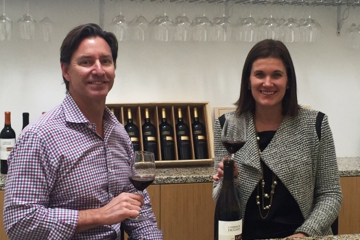 Interview with Cameron Hughes of Cameron Hughes Wine