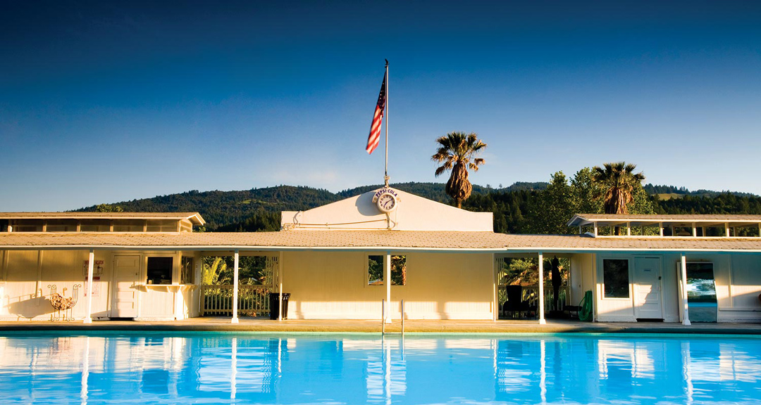 Indian Springs Resort & Spa