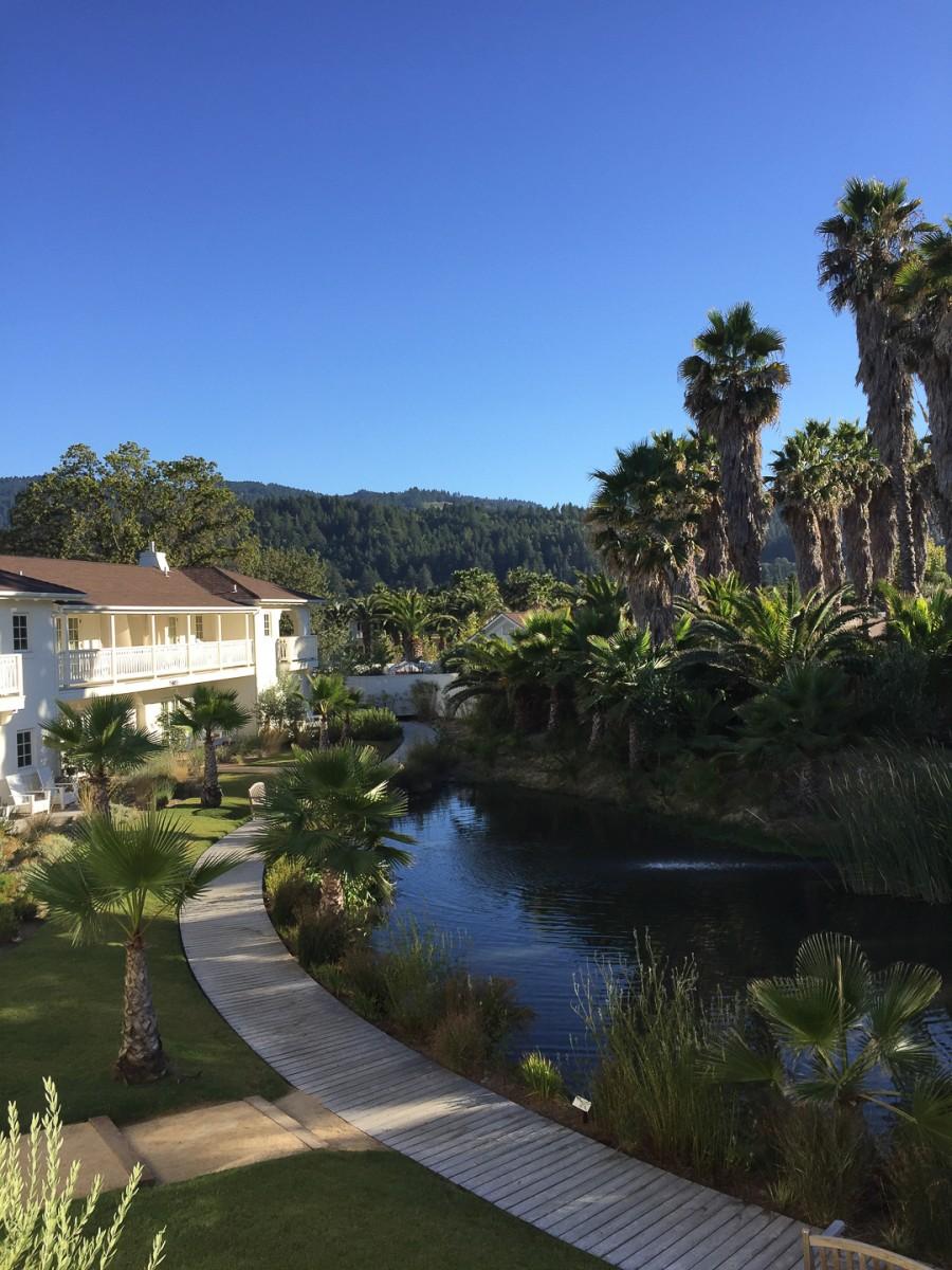 Indian Spring's Resort & Spa