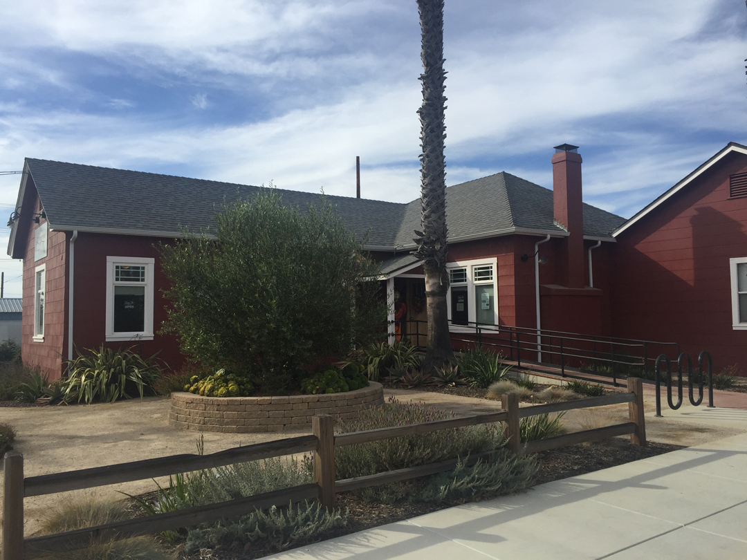 Lompoc Wineries & Tasting Rooms
