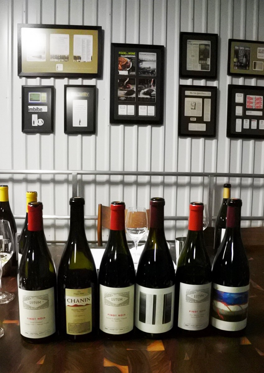 Lompoc Tasting Rooms