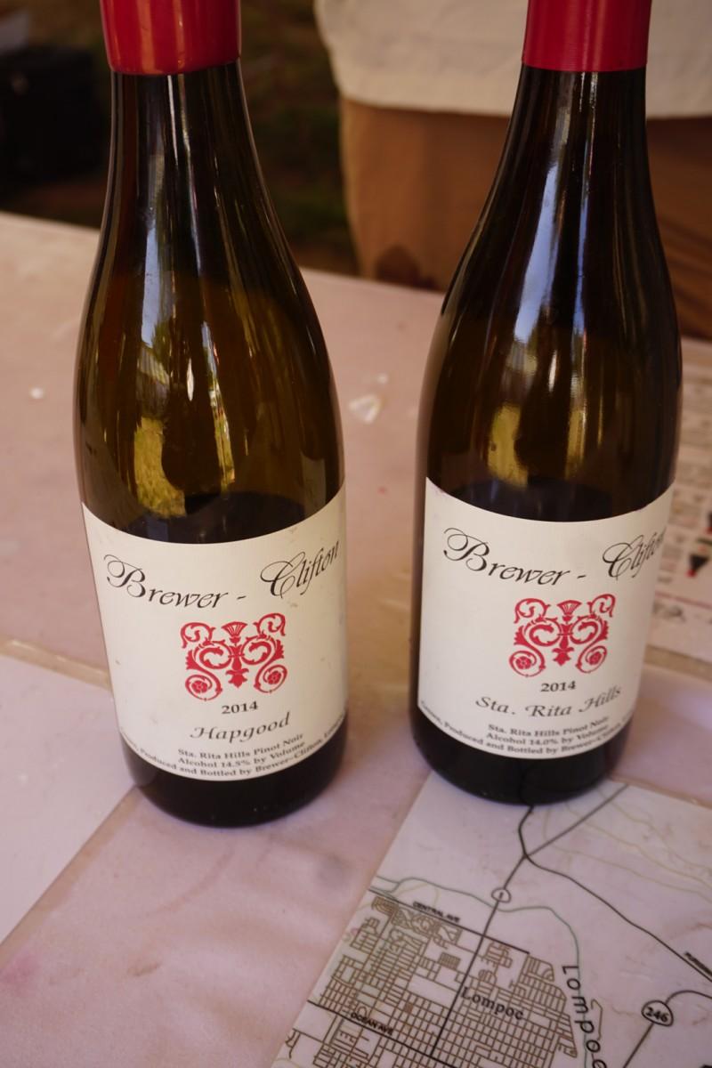 Santa Barbara Wineries