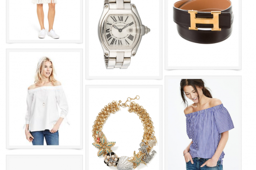 Shop What I'm Currently Coveting