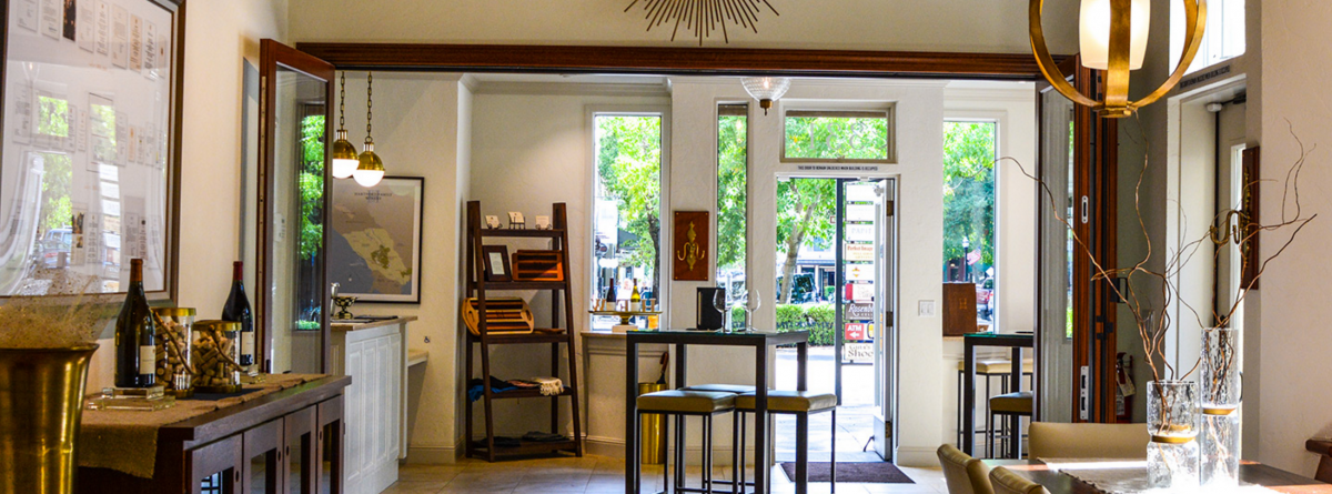 Healdsburg Top 10 Wineries & Tasting Rooms