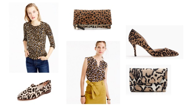 Leopard for every fashionista