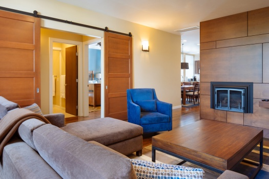 My incredible stay Healdsburg's Two Thirty-Five Luxury Suites