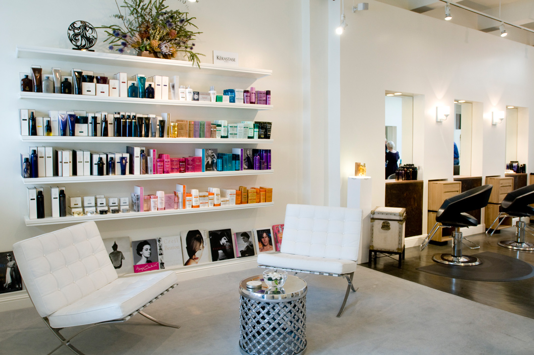 Best San Francisco Blowouts