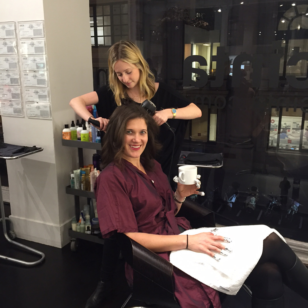 San Franscisco Top Salons & Blowouts