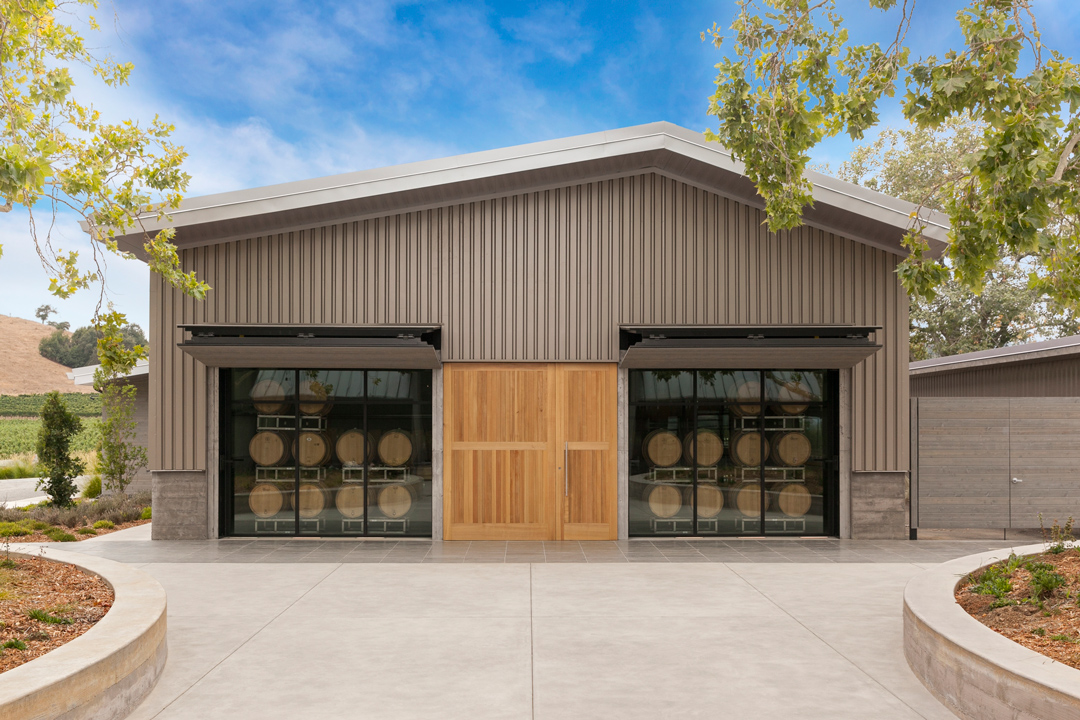 Russian River Wineries