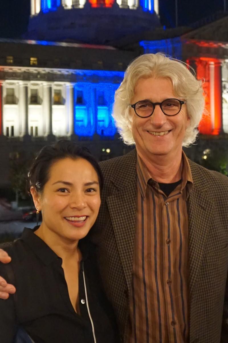 Belinda-&-Michele