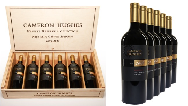 Holiday Gift Guide Wine