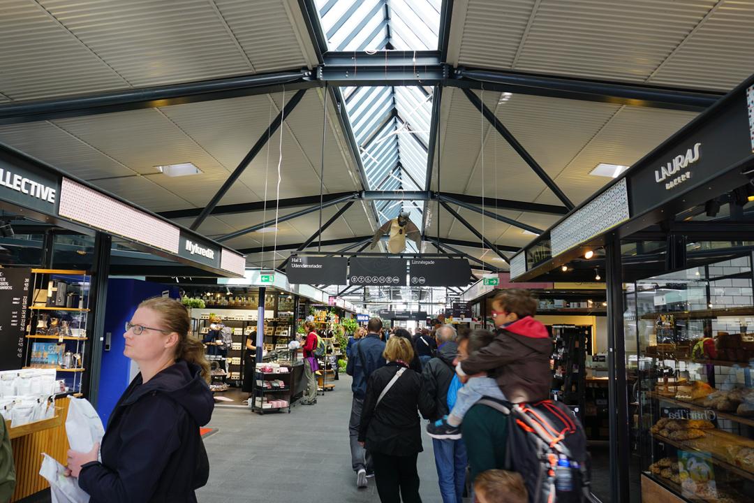 Copenhagen Markets