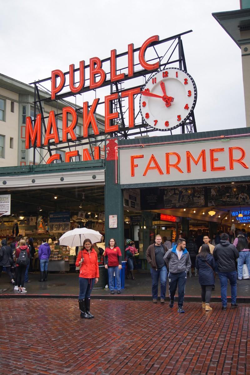 Seattle Top 10 Eats