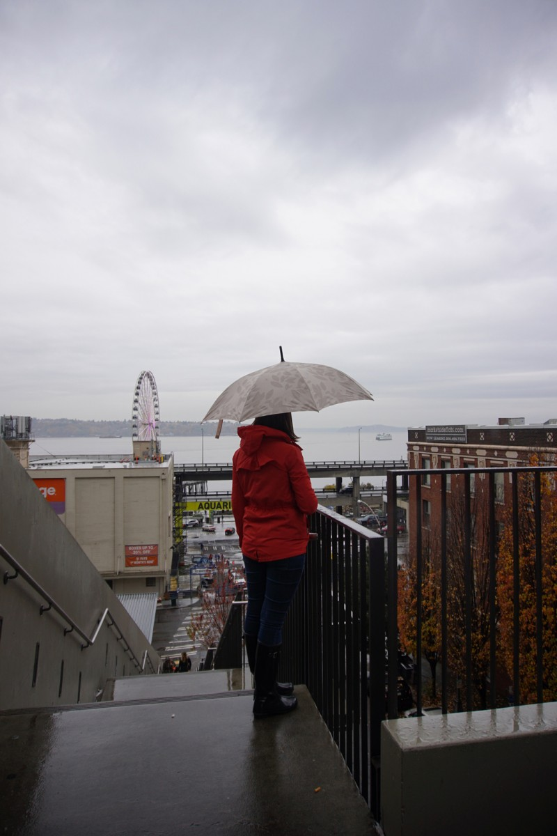 Four Seasons Seattle