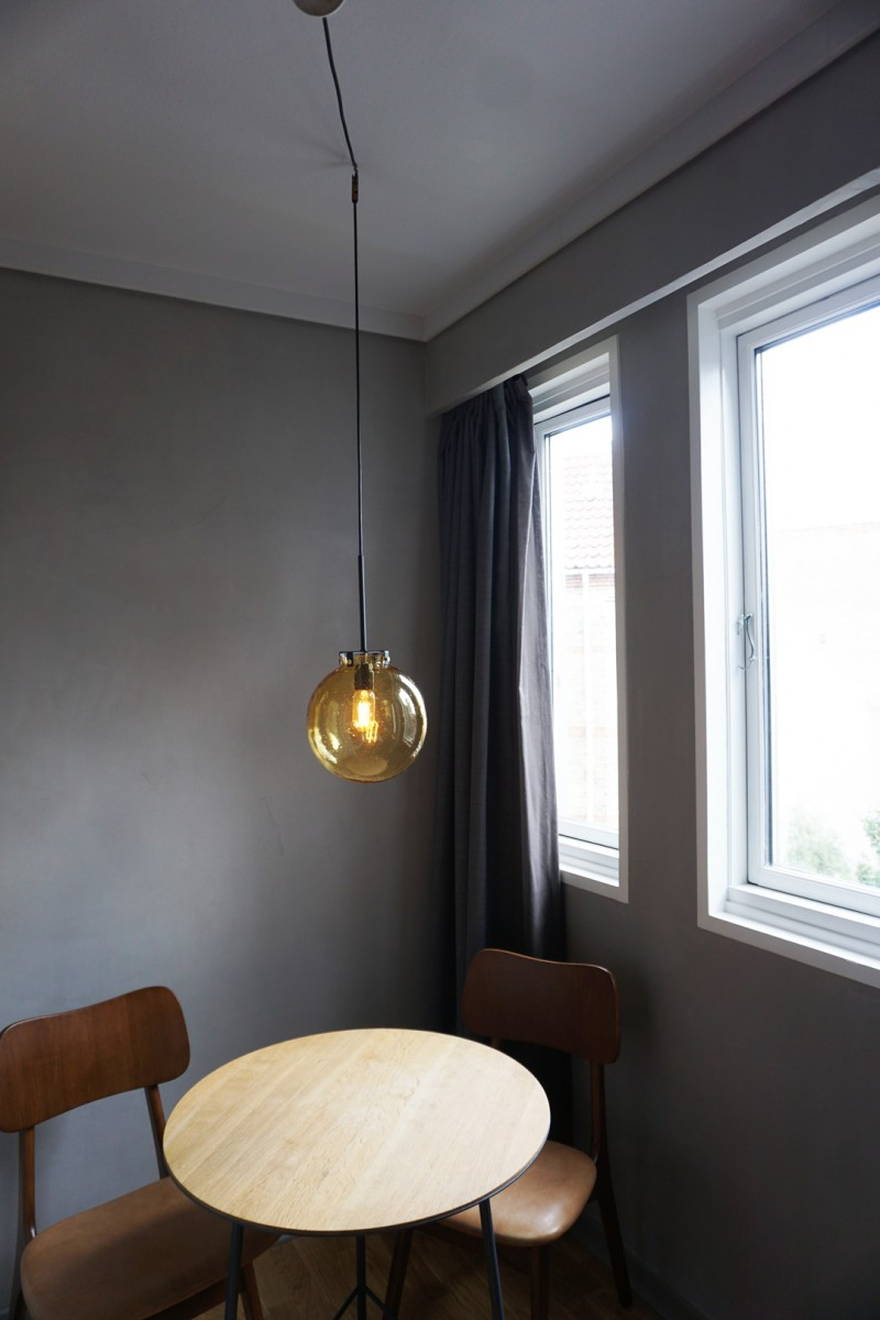 Boutique Hotel SP34 Copenhagen