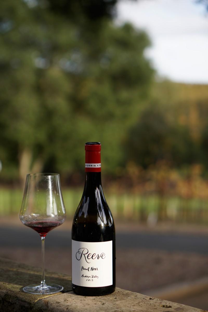 Reeves Wines