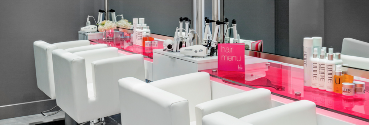 Top San Francisco Salons & Blowouts