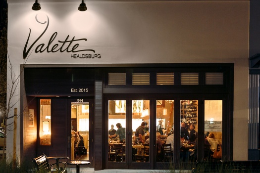 Valette Healdsburg An Incredible Healdsburg Gem To Experience