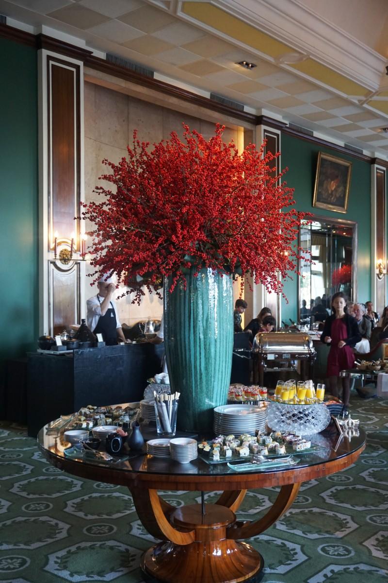 Four-Seasons-Hotel Ritz Lisbon