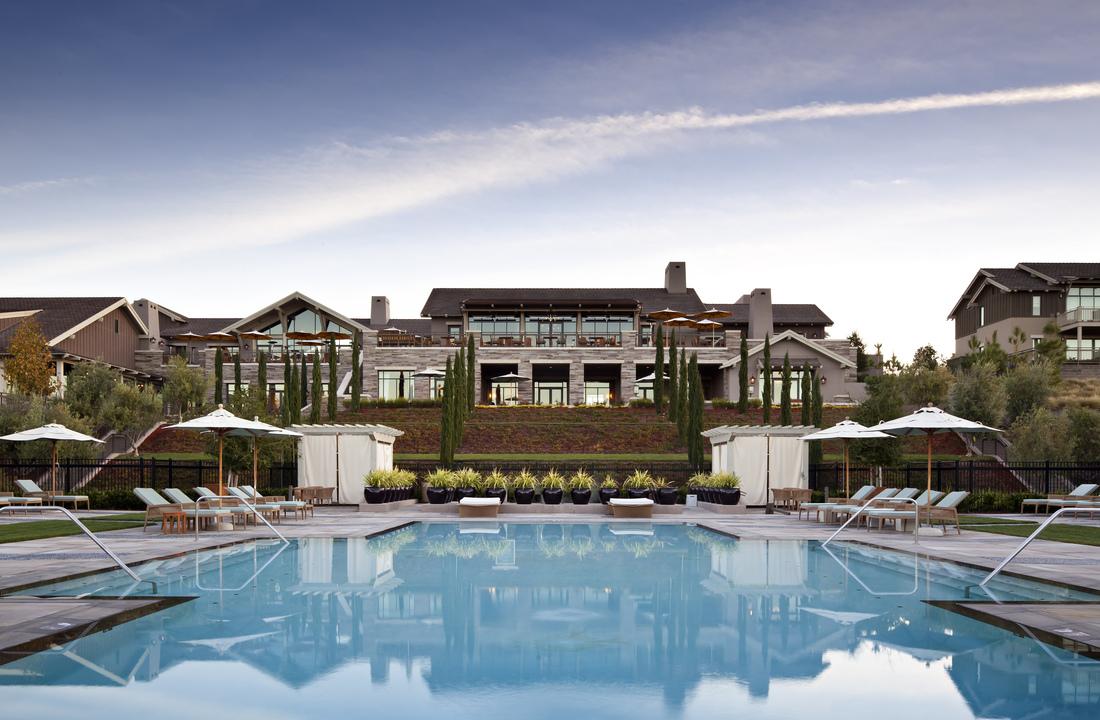 Rosewood Sandhill Hotel