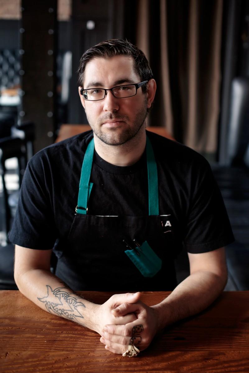 Newest San Francisco Restaurants