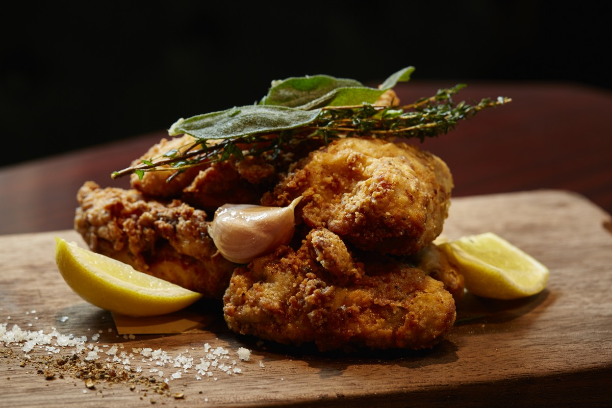 Top 10 San Francisco Fried Chickens
