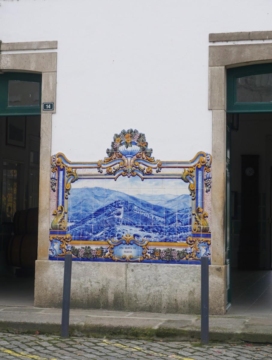 Duoro Portugal