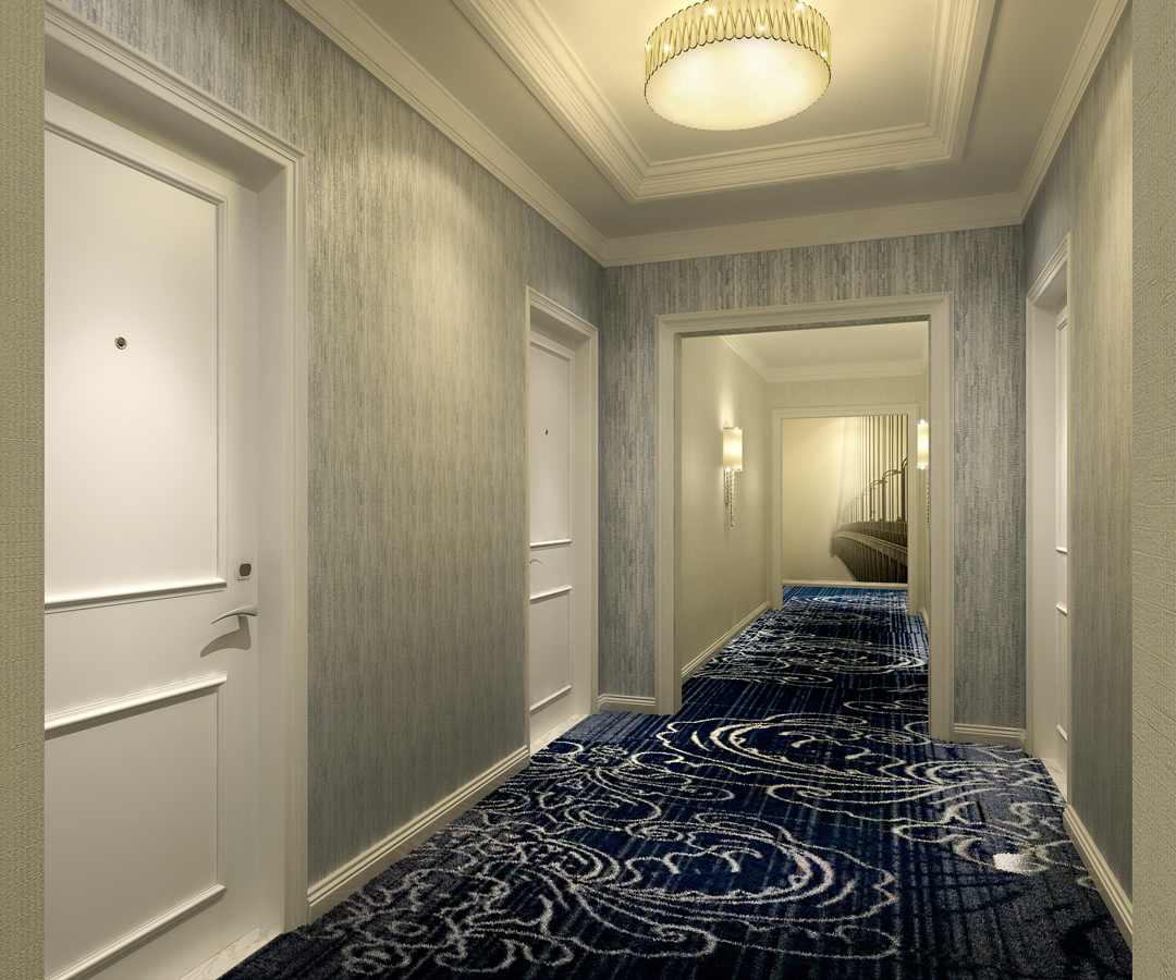 San Francisco Ritz Carlton
