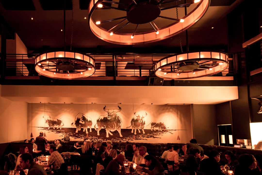San Francisco Restaurant Week 2017