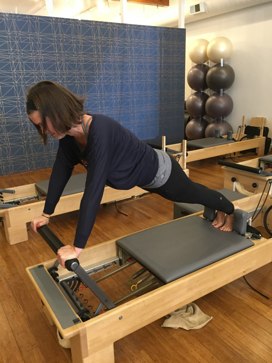 Mighty Pilates San Francisco